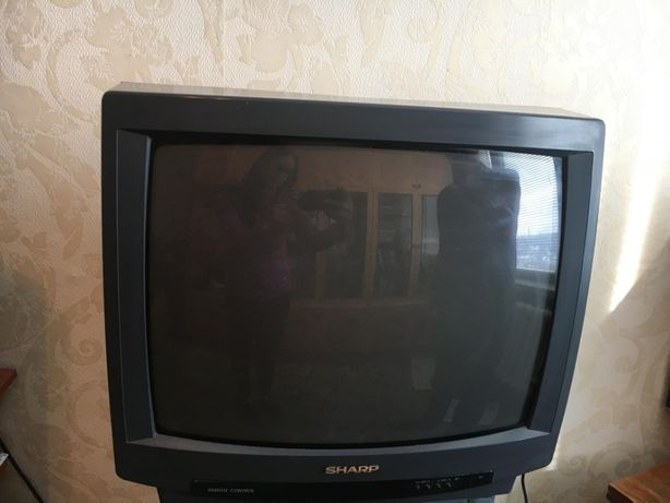 Телевізор Sharp