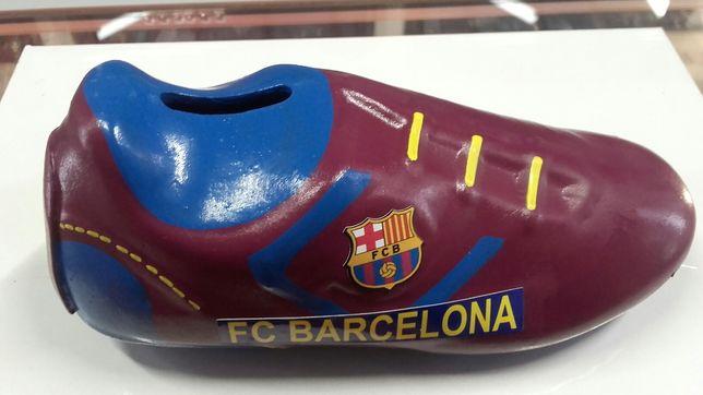 skarbonka FCBarcelona