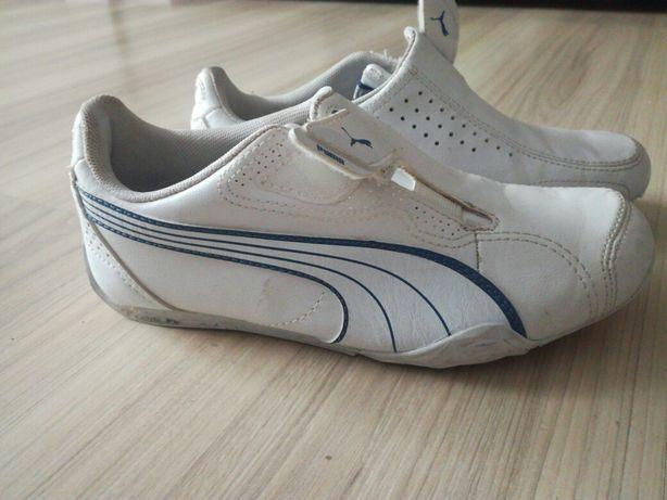 Buty dziecię sportowe Puma rozmiar 34