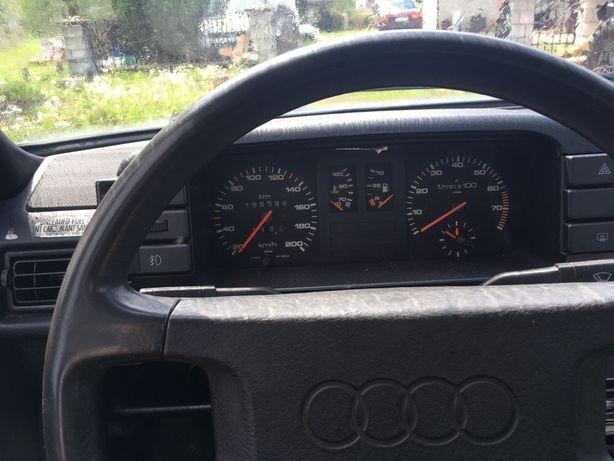 Audi 80 b2 zegary liczniki części