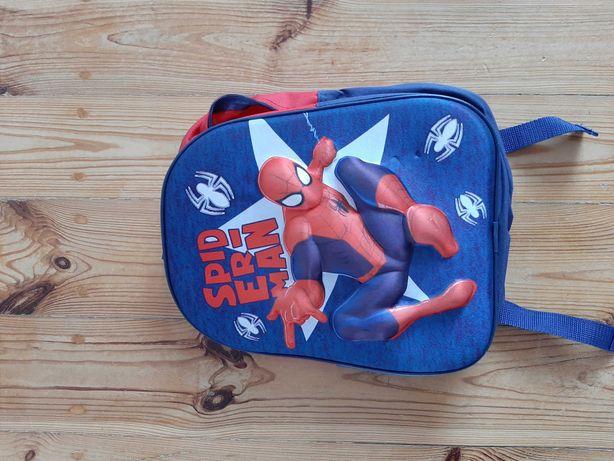 Plecak przedszkolny SPIDER-MAN dla chlopca