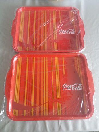 Bandejas / Tabuleiros Coca-Cola