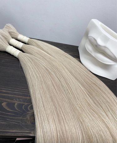 Волосы для наращивания хорошего качества