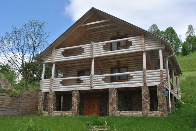 Продам дом в Закарпатье, с. Изки, Межгорье