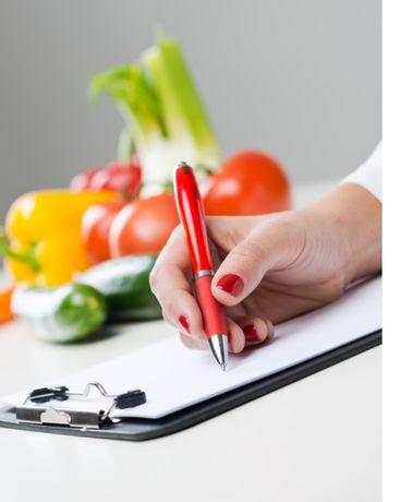 Консультант по питанию, нутрициолог
