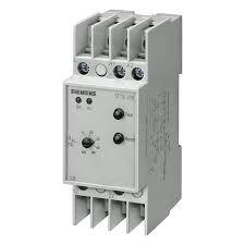 Kontroler Przekaźnik izolacji ISO uziemienia Siemens 5TT3470