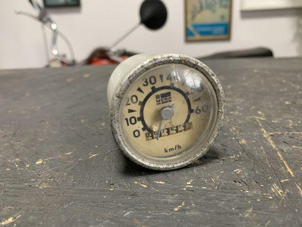 Romet 50T1 Ogar 200 205 licznik predkosciomierz slask