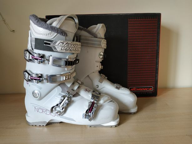Buty narciarskie Nordica NXT SP 55 W dł. wkładki 27 cm, damskie