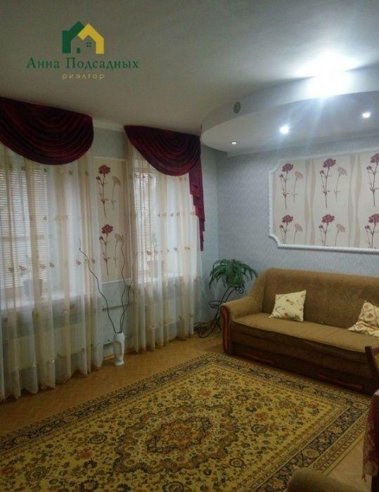 1-уровневый дружелюбный дом на ХБК по цене 3х комнатной квартиры! Херсон - изображение 1