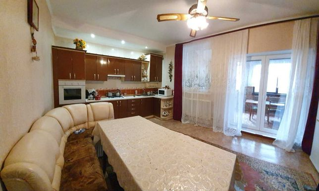 Продам дом новой постройки на Балашовке