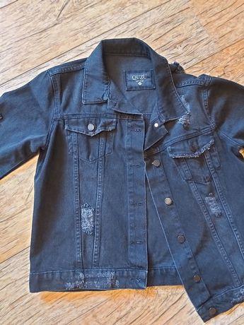 Новая джинсовая куртка, джинсовка
