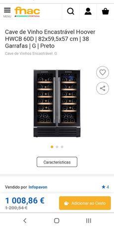 Arca vinhos oportunidade