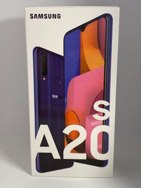 Telefon Samsung SM-A207F/DS GALAXY A20S
