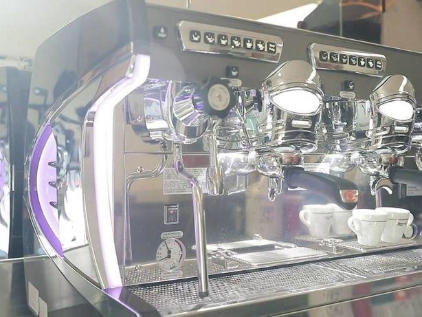 Профессиональная кофемашина Astoria Sabrina 2 поста