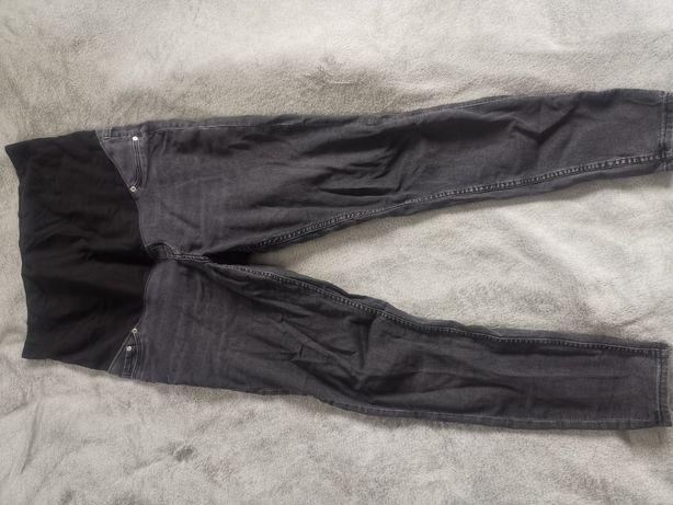 Spodnie ciążowe H&M mama
