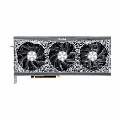 нова Відеокарта Palit GeForce RTX 3090 GameRock (NED3090T19SB-1021G)