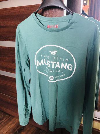Реглан мужской Mustang