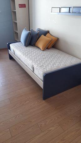 Conjunto mobília quarto criança