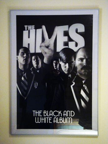 Poster The Hives 61x91,5