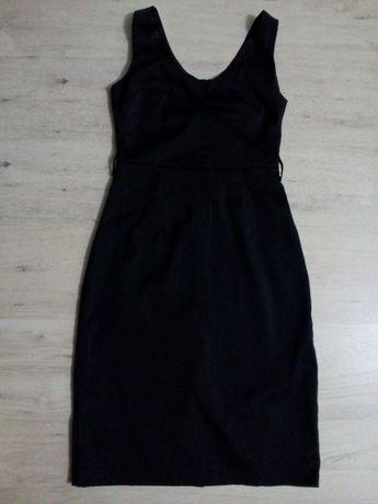 Mohito czarna sukienka 38