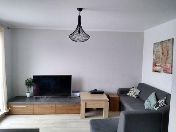 Mieszkanie dwupoziomowe 55,3 m2 / 60,66 m2+strych, Os. Zielone Wzgórze