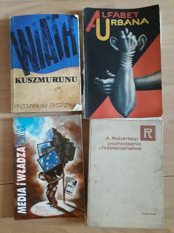 """Przemysław Bystrzycki, """"Wiatr Kuszmurunu""""."""