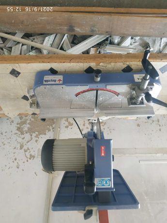 Оборудование для производства м.п. окон и дверей
