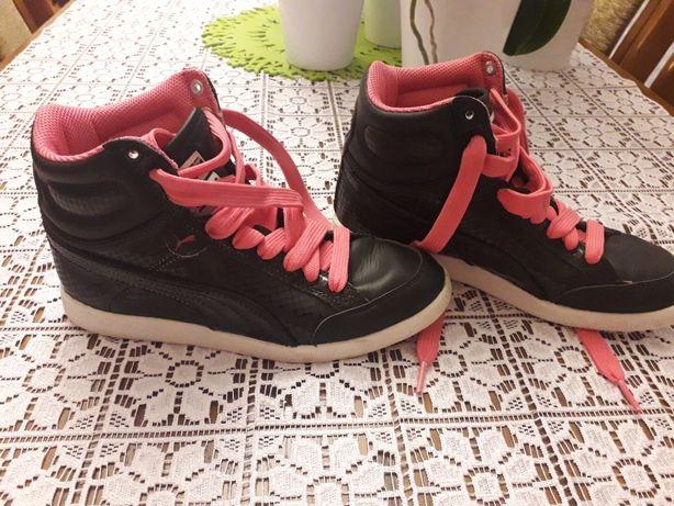 buty Puma Ikaz Mid Jazz  roz. 36
