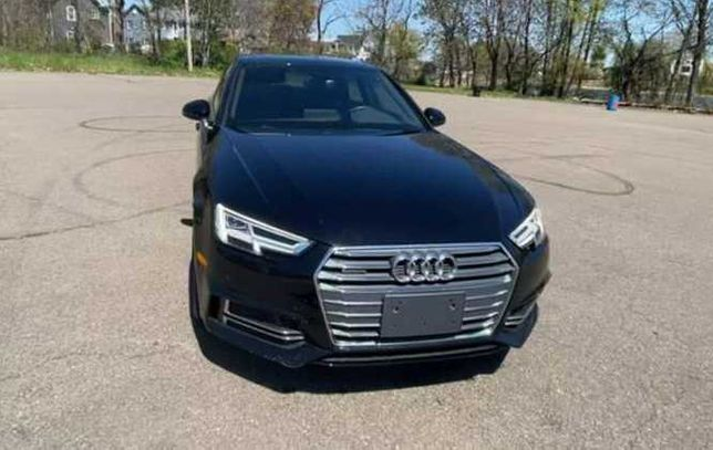 Audi A4 2.0 2017