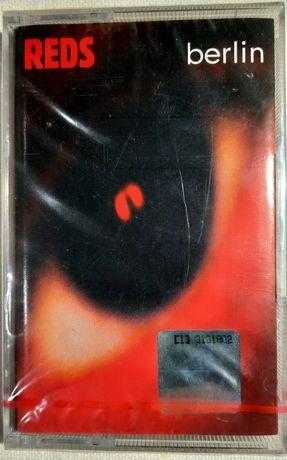 Reds, Berlin, kaseta magnetofonowa, nowa, w folii