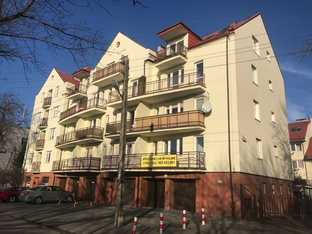 Do wynajęcia: 3-pok. mieszkanie, 70 m2, ul. Mysikrólika, Ursynów