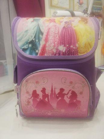 Школьный рюкзак Кайт для девочки