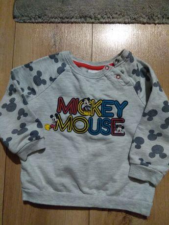 Bluza chłopiec Myszka Miki 92