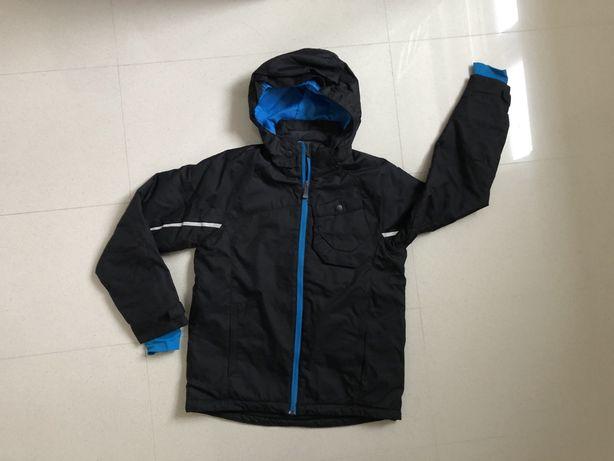Kurtka H&M narciarska 140