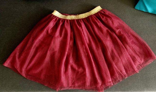 Нарядная юбка из фатина Cool Club