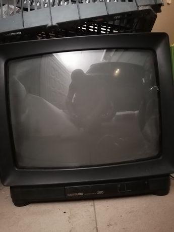Televisão Samsung boa imagem