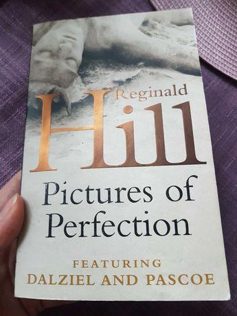 Книга на английском Reginald Hill Pictures of perfection