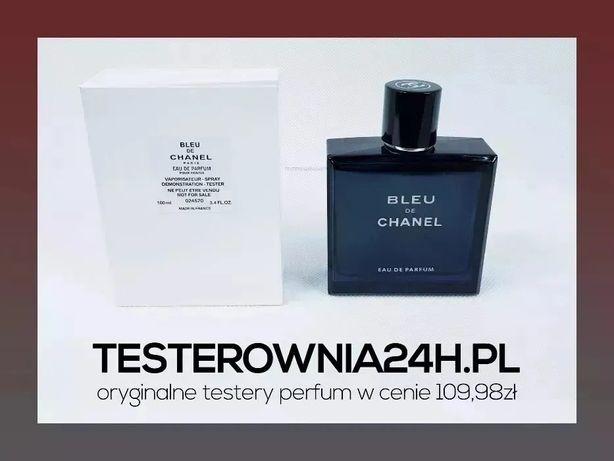 Chanel Bleu De Chanel 100ml EDP | NOWY TESTER