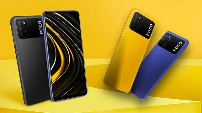 Xiaomi Redmi 9T/9C/9A/9 Note 10/10Pro/Note 9Pro/Note 8Pro/Poco M3/X3/