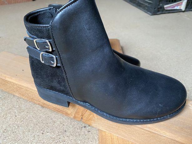 Новые ботинки Zara 28 р