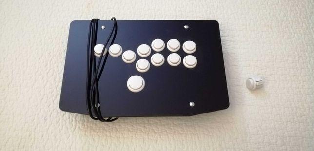 Controlador arcade hitbox RAC-J500B