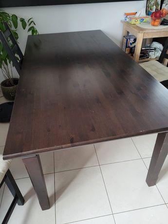 Stół Ikea 190x95x75