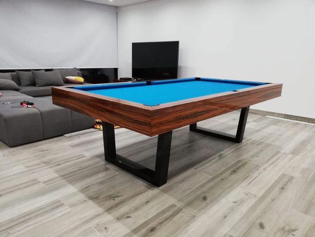 Bilhares Europa fabricamos Mesas de Jantar  que sao mesas de Snooker