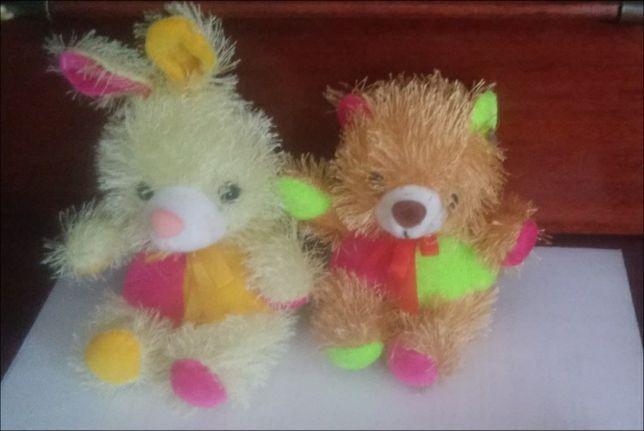 Маленькие Мягкие игрушки Б.У