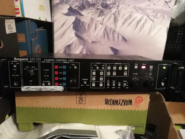 Kontroler do kamer, kontroler do monitoringu telewizja przemyslowa