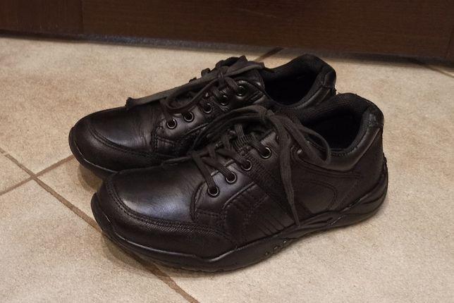 Кроссовки туфли next натуральная кожа. размер 30,5 - 31