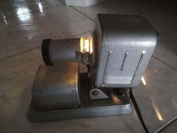 Rzutnik filmowy 1963 prl antyk projektor