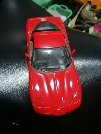 Chevrolet corvette 1997 1:24