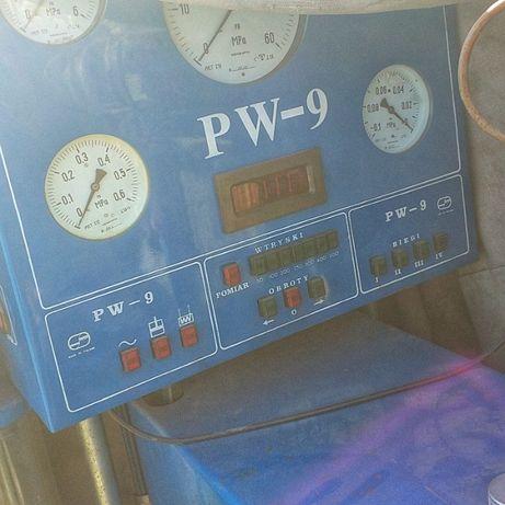 Stół probierczy pw9 pomp wtryskowych diesel Ursus Zetor