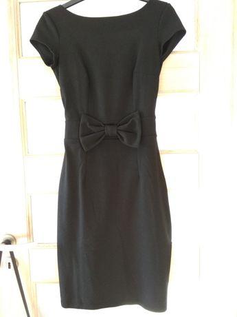 Mała czarna Zara,Solar, Pretty Girl S sukienka